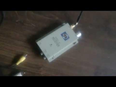Как работает беспроводная видеокамера