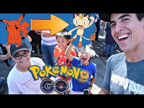 VIVA CALLE SAN JOSE POKEMON GO EVENT!! SHINY PIKACHU GLITCH?! (Part 2)