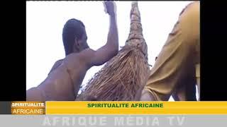 SPIRITUALITE AFRICAINE DU 06 05 2018