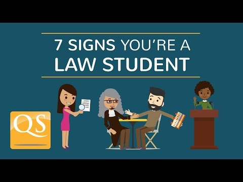 Law School Scholarships Around the World | Top Universities