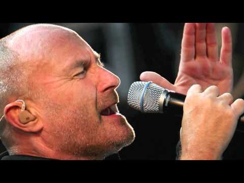 Phil Collins - Another Day In Paradise (testo e traduzione)