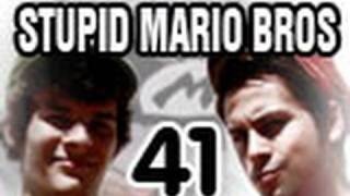 Stupid Mario Brothers - Episode 41