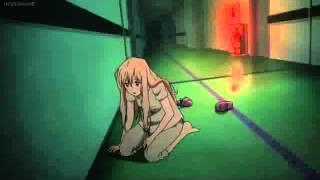 Shigatsu wa Kimi no Uso - Kaori lost her ability to walk