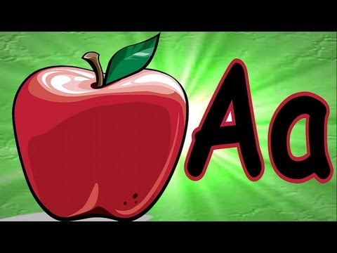 ABC Phonics Song  ABC Songs for Children  Kids Phonic Songs  The Learning Station