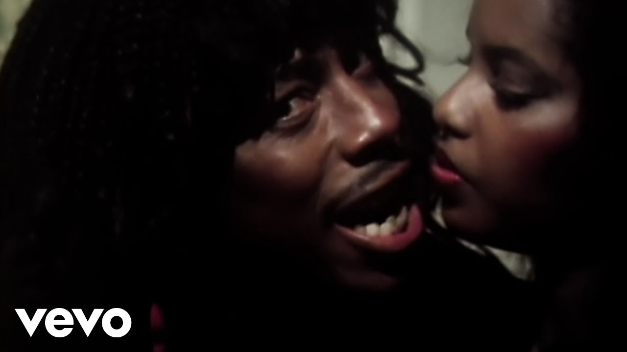 Rick james smokey robinson ebony eyes mp3