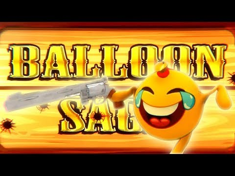 氣球大冒險 BALLOON Saga - 比鬥陣還好玩