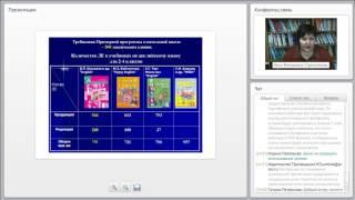Обучение лексической стороне речи (УМК «English 2-4», Кузовлев В.П.)