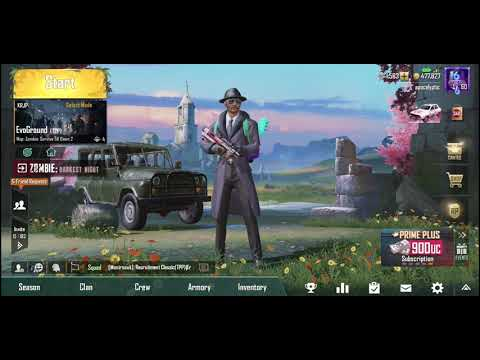 How To Get OverAchiever Title Faster + Tips and Advices PUBG MOBILE