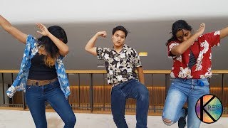 Krew | 2017 K-Pop Tropical Dance Medley