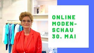 Die online Modenschau  - Blazer Spezial / Passform & Schnitt