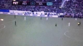 TRI Televisa en Azteca Deportes
