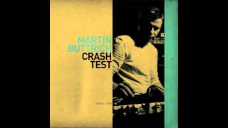 Martin Buttrich - Hoochie Mama (Crash Test Track 04)