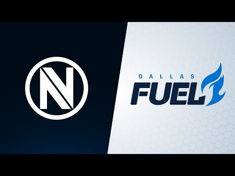 Envy Overwatch - Thoughts on Dallas Fuel