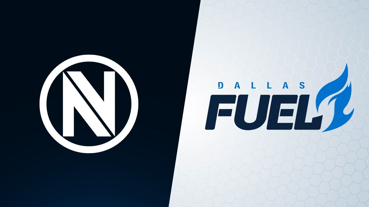envy overwatch thoughts on dallas fuel youtube