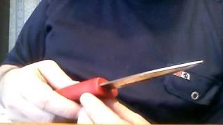 НОЖИ FIT 10622 -нож для работы