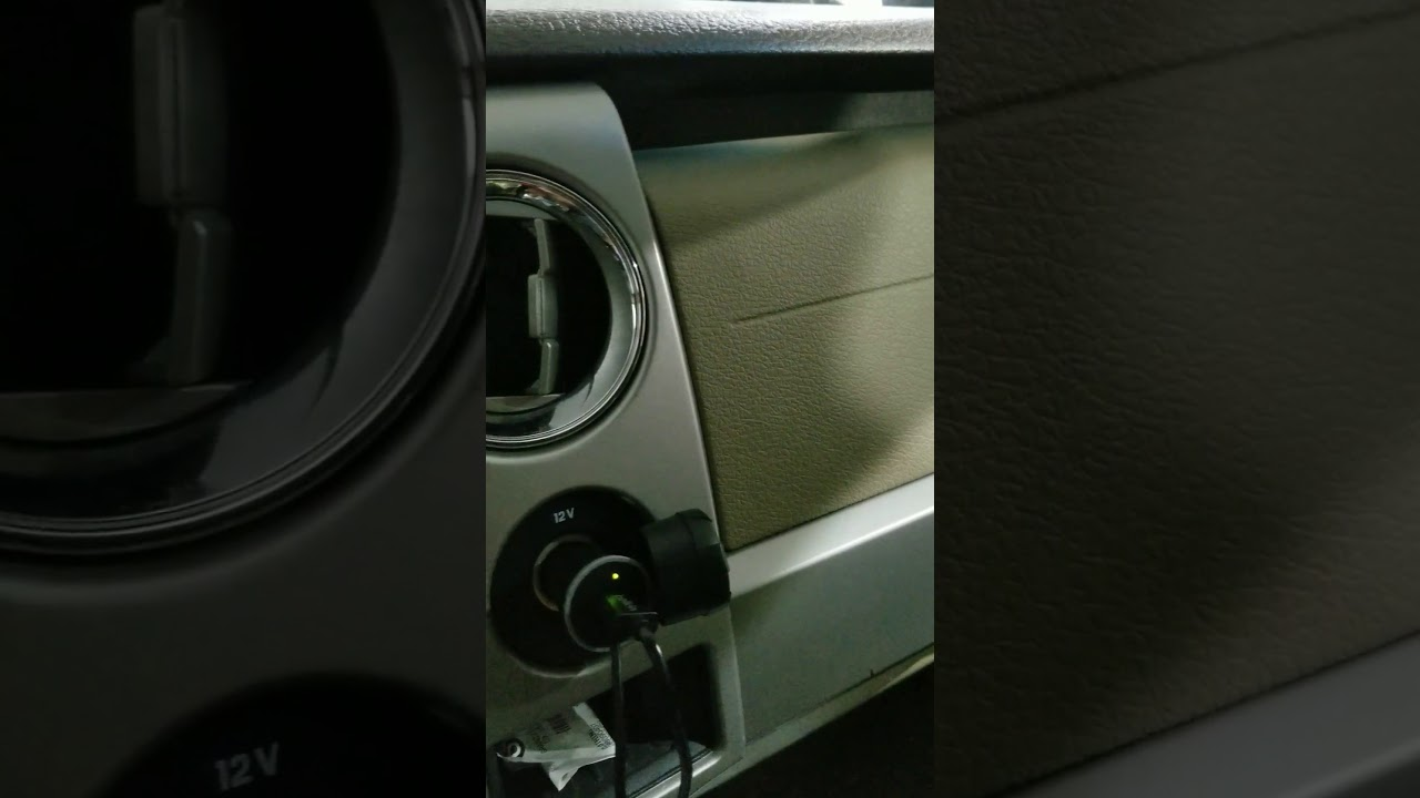 2010 f150 ticking noise is this normal