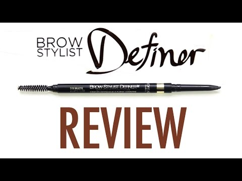 Brow Stylist Definer by L'Oreal #18