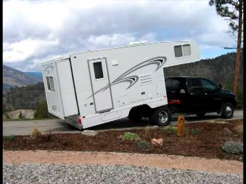 Motorhome Trucktransformer Youtube
