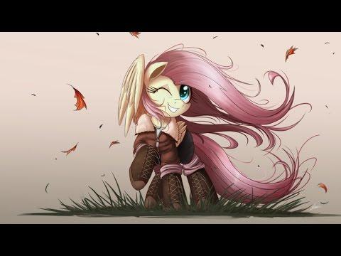 Fluttershy - Tribute