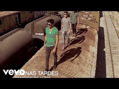 Buenas Tardes - Canción De Luna music
