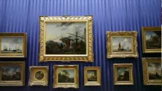 Transforming the Dutch Galleries at the Wallace Collection