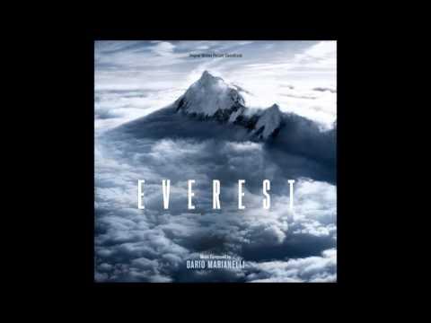 Dario Marianelli - Everest (Original Motion Picture Soundtrack)