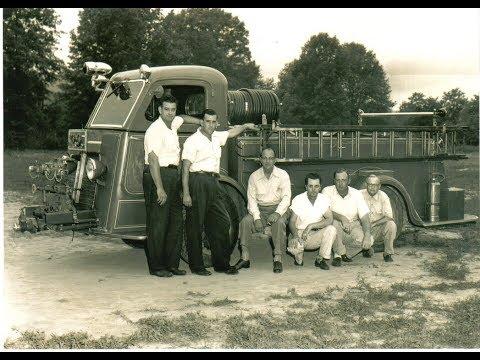 Historic  Silver  Grove,  Kentucky