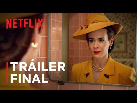 Ratched | Tráiler final | Netflix