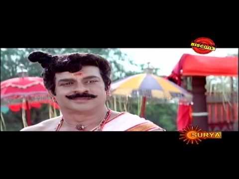 Puthooramputhri Unniyarcha 2002: Malayalam Mini Movie