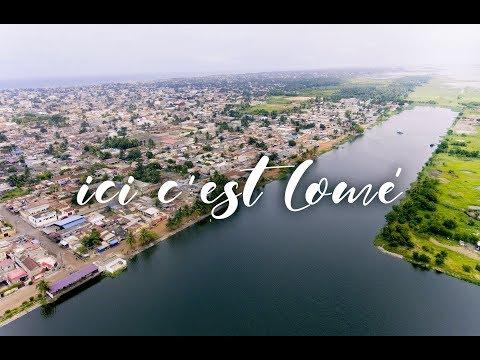 LOMÉ - Ici c'est Lomé, Togo 2019