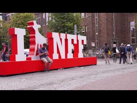 FESTIVAL FAVORITES: NETHERLANDS FILM FESTIVAL (DECEMBER 22ND 2016)