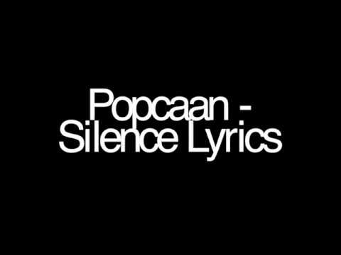 Popcaan - Silence Lyrics