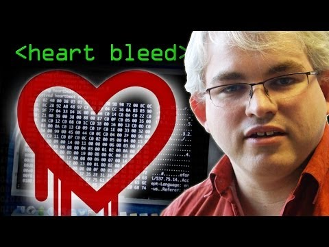 Heartbleed, Running the Code - Computerphile