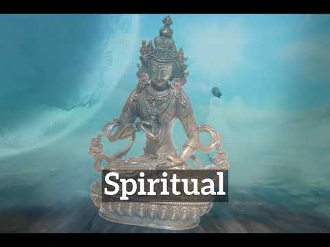 What is Spiritual? | How Does Spiritual Look? | How to Say Spiritual in English?