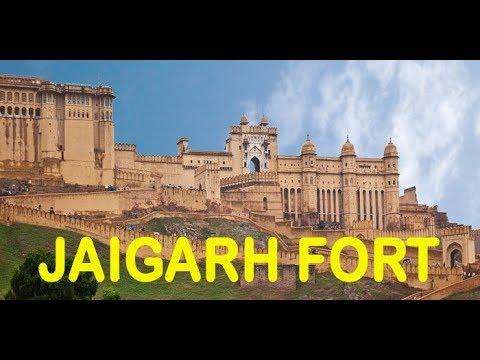JAIGARH FORT   VICTORY FORT   JAIVANA   CHEEL KA TEELA (Hill of Eagles)   ARAVALLI RANGE