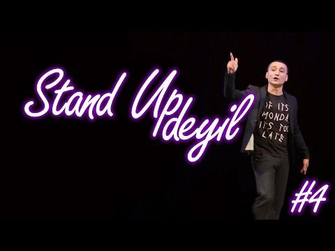 STAND UP DEYIL Samandar Rzayev (#4)