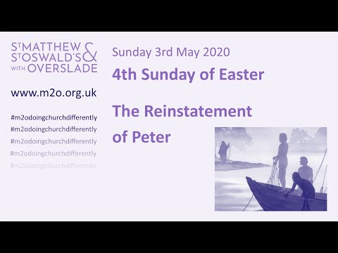 Sunday 3rd May Morning Service