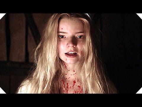 THE WITCH : L'Histoire de la Sorcière (Horreur - 2016) streaming vf