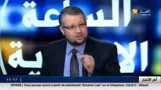 النائب ناصر حمدادوش: نرفض مشروع تعديل قانون العقوبات لأن هدفه تدمير الأسرة الجزائرية