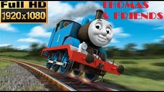 Thomas and Friends II Pop Goes Best II  Animation movies 2015