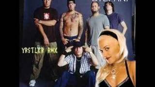 Limp Bizkit vs. Gwen Stefani - Take a Hollaback Girl