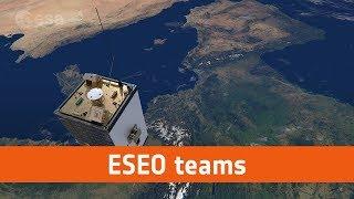 ESEO teams