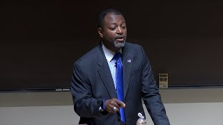 Distinguished Speaker Series Presents: Malcolm Nance
