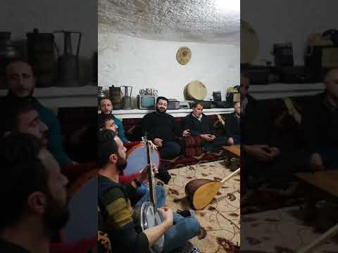 Meşk-i Mağara - Diyarbakır Etrafında Bağlar Var