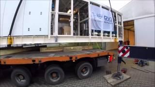 Titschkus & Wittrock Ausbringung Verladung Transport DVZ