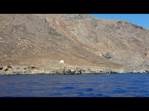Loutro Coastline Crete - Travel Insider - HD/4K