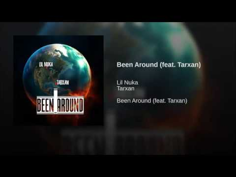 Lil Nuka - BEEN AROUND ft. Tarxan (2016 HQ Audio)