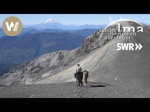 Chile | Die Vulkanreiter - Länder Menschen Abenteuer HD 1080p (SWR)