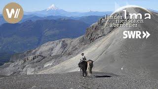 Chile   Die Vulkanreiter - Länder Menschen Abenteuer HD 1080p (SWR)