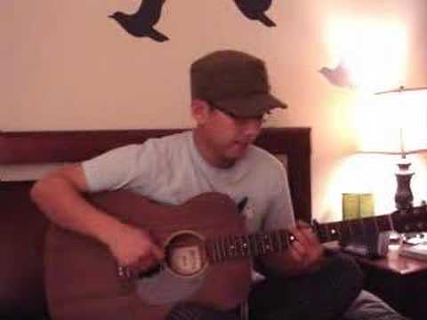Resurrection Fern (Iron and Wine cover)